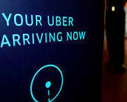 Uber Class Action Update