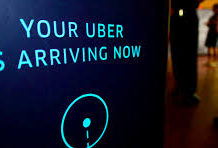 Uber Drivers: Employees or Independent Contractors