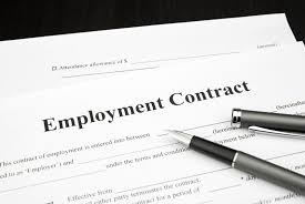 California Severely Limits The Use of Choice of Law and Venue Provisions in Employment Contract
