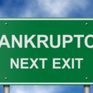 Thinking of Filing for Bankruptcy?