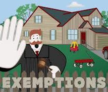 Keeping Your Property in Bankruptcy